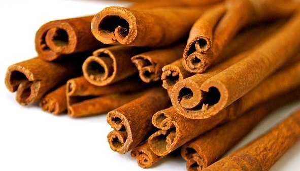 cinnamon is an essential oil for Christmas and all year long